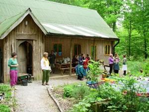 Hazel Hill Cabin